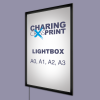 backlit light boxes