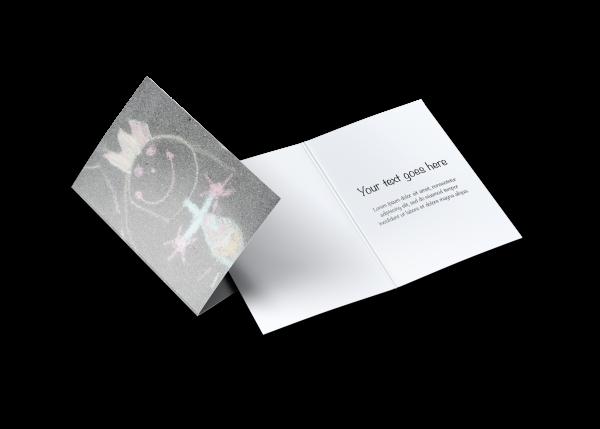 personalised greetings cards